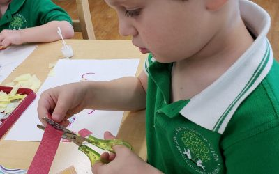 Benefits of Montessori